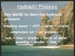 hydraulic pressure2