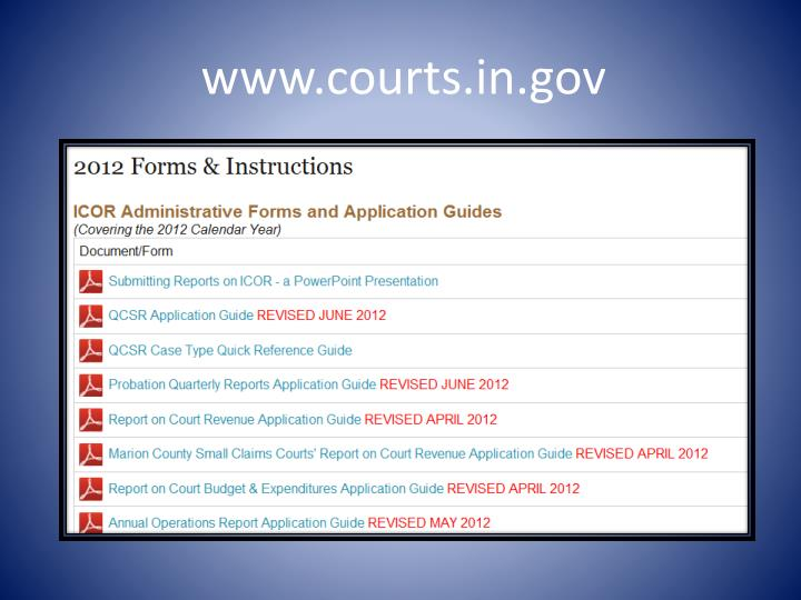 www.courts.in.gov