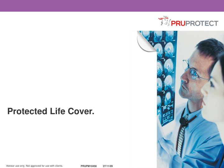 Protected Life Cover.