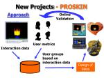 new projects proskin2