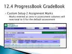 12 4 progressbook gradebook4