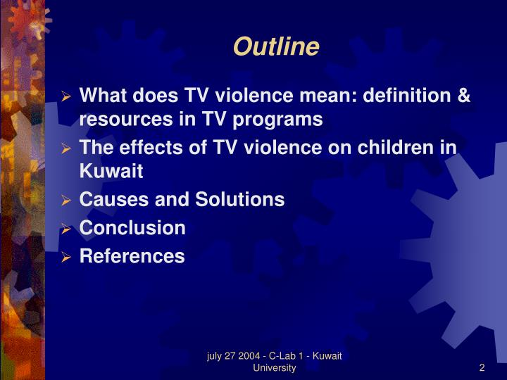 essay about the effects of tv on children In analyzing dr grohol s article, the debilitating effects of tv on children , the main purpose is to portray the harm that watching television has on.