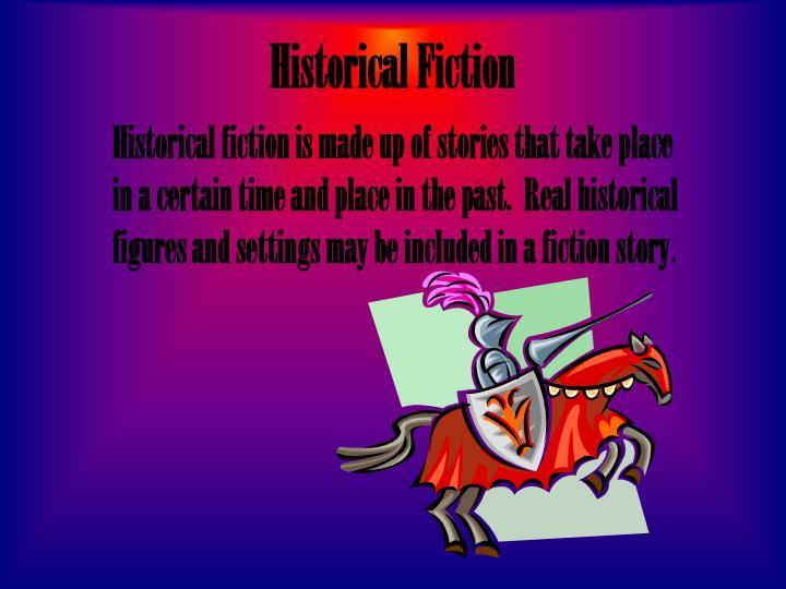 Historical Fiction