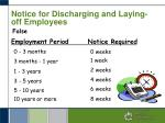notice for discharging and laying off employees3