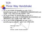 tcp three way handshake1