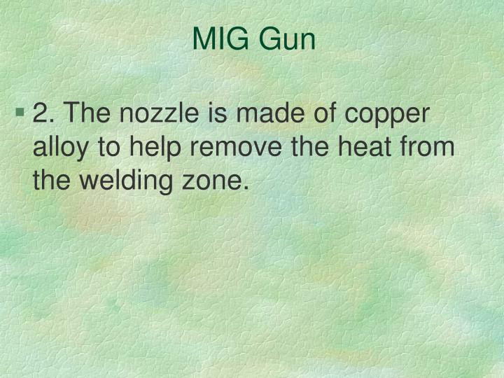 MIG Gun
