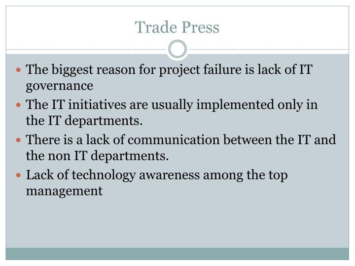 Trade Press