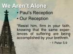 we aren t alone2