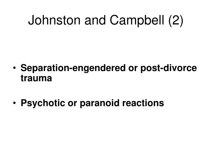 Johnston and Campbell (2)