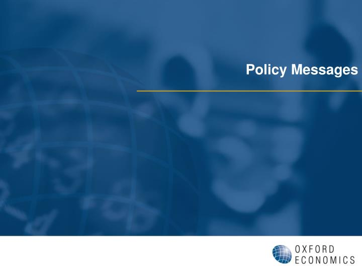 Policy Messages