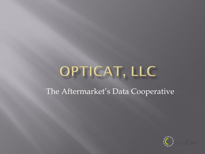 opticat llc