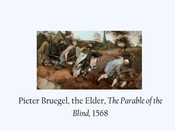 Pieter Bruegel, the Elder,