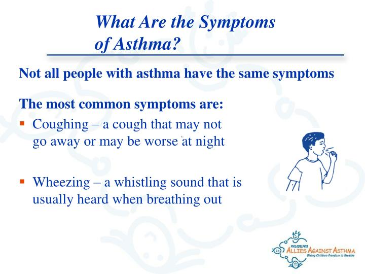 What Are the Symptoms