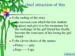 iv the chief attraction of this lesson3