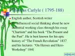 thomas carlyle 1795 188