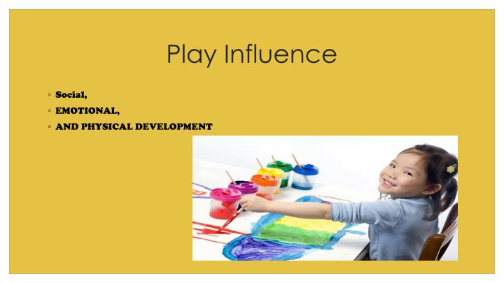 Play Influence