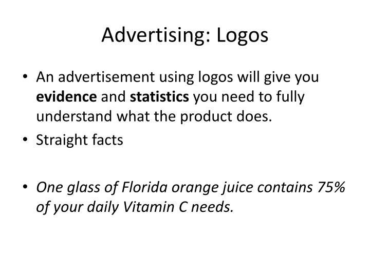 Advertising: Logos