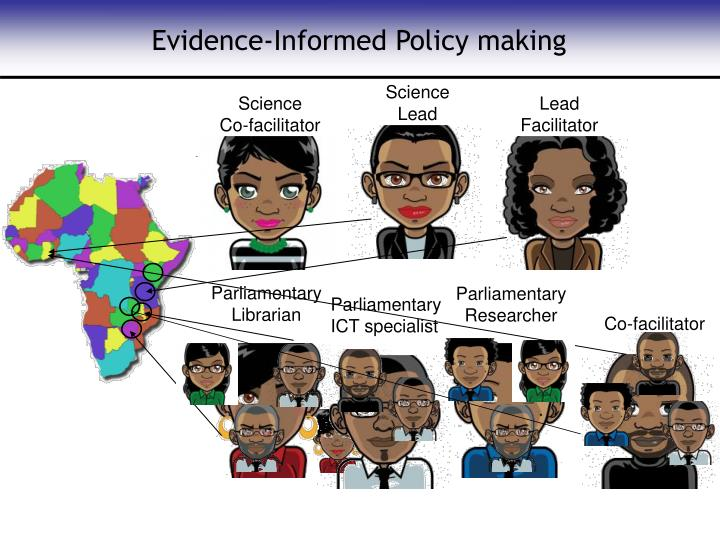 Evidence-Informed Policy making