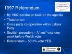 1997 referendum