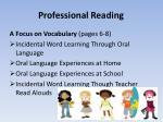 professional reading3