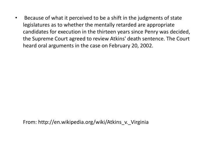 From: http://en.wikipedia.org/wiki/Atkins_v._Virginia