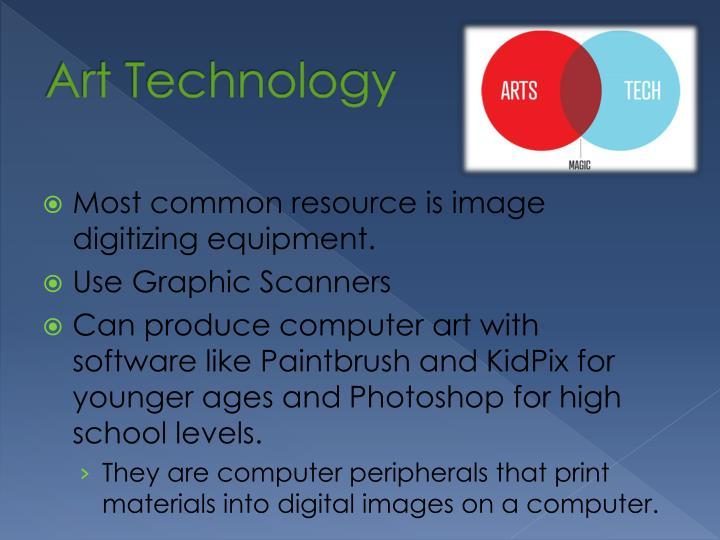 Art Technology