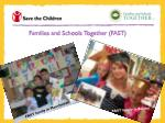 families and schools together fast