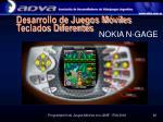 desarrollo de juegos m viles teclados diferentes3