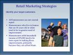 retail marketing strategies1