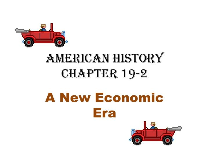american history chapter 19 2