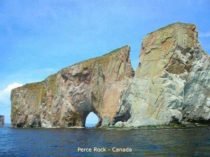 Perce Rock - Canada