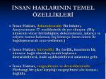nsan haklarinin temel zell kler1