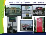 airports business philosophy diversification1