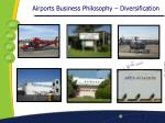airports business philosophy diversification2