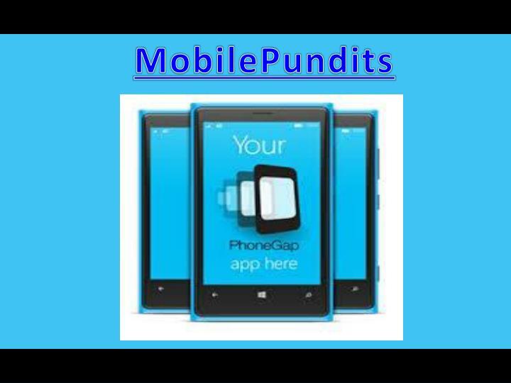 MobilePundits
