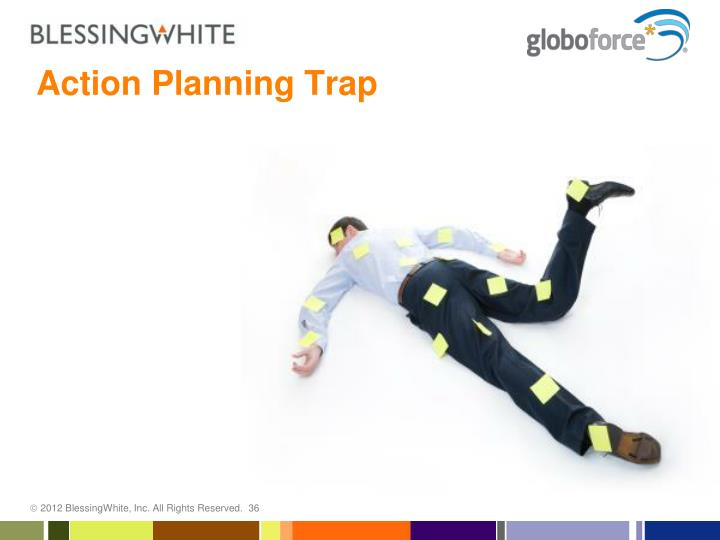 Action Planning Trap