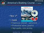 america s boating course 3 rd edition