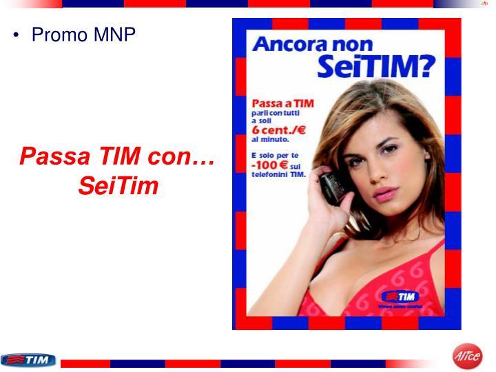 Promo MNP