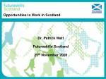 opportunities to work in scotland1