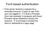 form based authentication1
