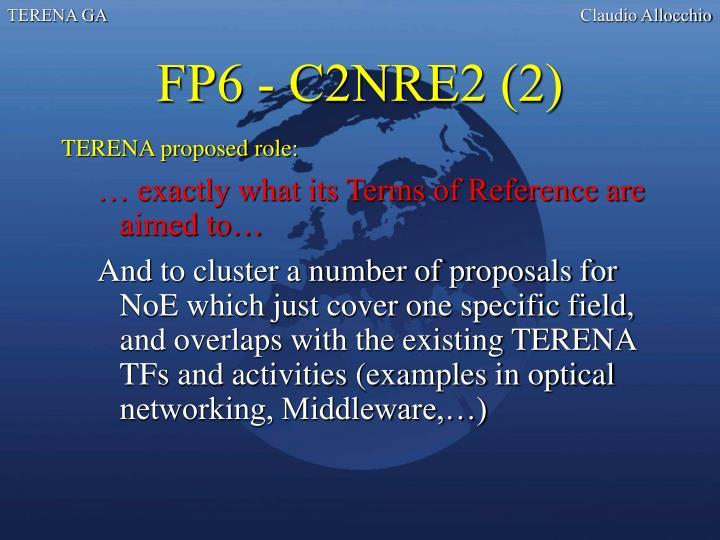 FP6 - C2NRE2 (2)