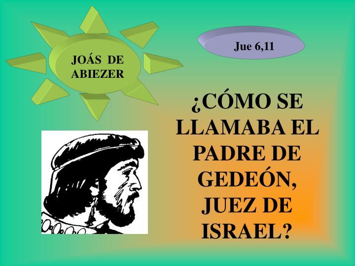 JOÁS  DE