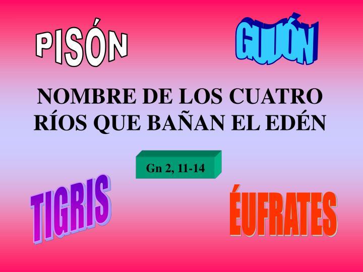 GUIJÓN
