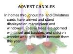 advent candles1