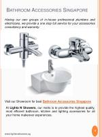 bathroom accessories singapore1