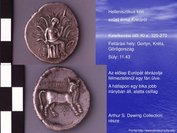 Hellenisztikus kori