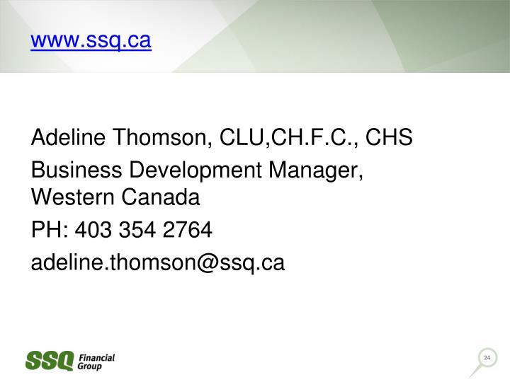 www.ssq.ca