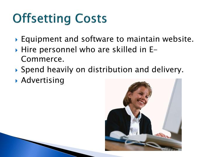 Offsetting Costs
