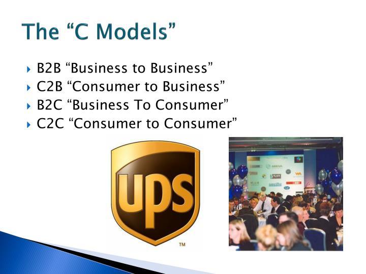 "The ""C Models"""