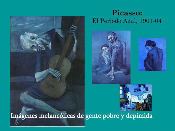 Picasso:
